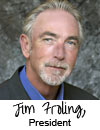 Jim Froling president of (949) Local